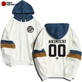 AKIMICHI White