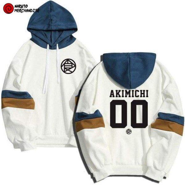 Naruto Hoodie <br>Akimichi Clan (Choji)