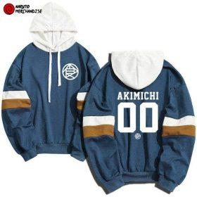 AKIMICHI Navy