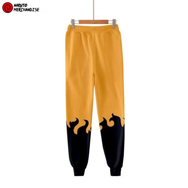 Naruto Joggers Pants <br>Hidden Leaf (Konoha)