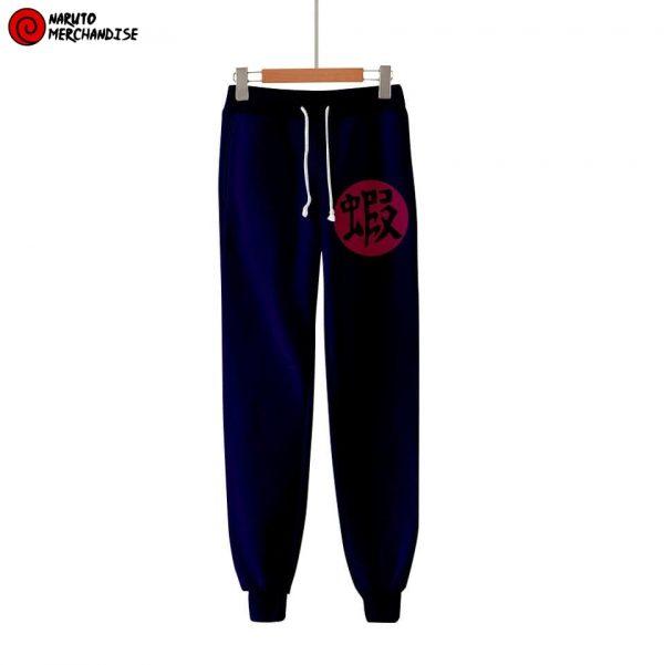 Naruto Joggers Pants <br>Gamabunta