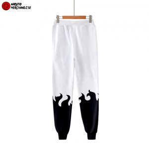 Naruto Joggers Pants <br>Obito Uchiha (6 Paths)
