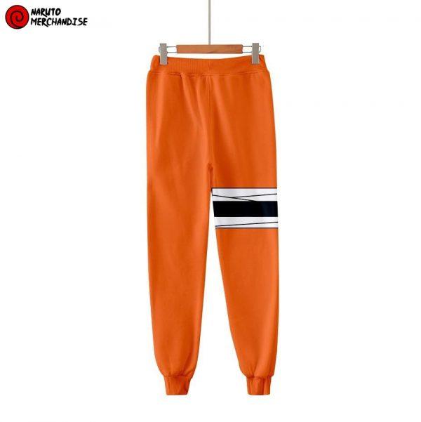 Naruto Joggers Pants <br>Naruto Uzumaki