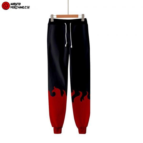 Naruto Joggers Pants <br>Madara Uchiha