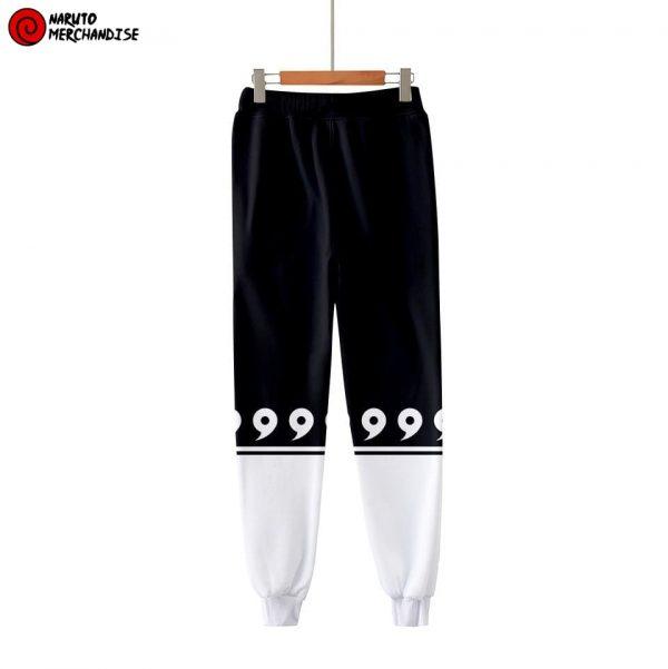 Naruto Joggers Pants <br>Madara Uchiha (6 paths)