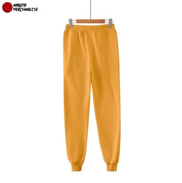 Naruto Joggers Pants <br>Naruto Kyubi Chakra Mode