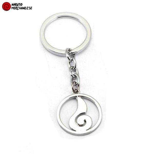 Naruto Keychain <br>Anbu Symbol