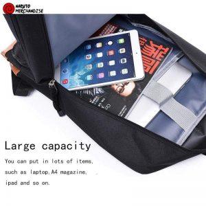 Naruto Backpack <br>Uchiha Clan