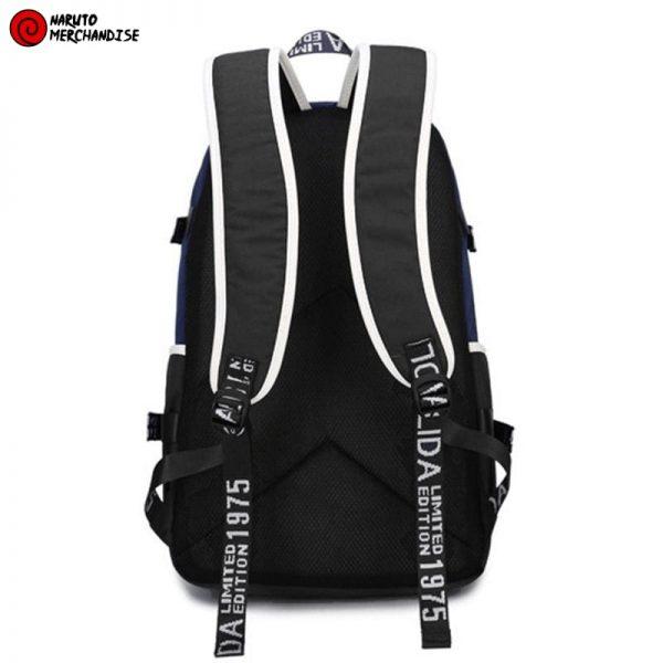 Naruto Backpack <br>Uchiha Symbol