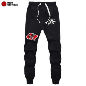 Naruto Sweatpants <br>Akatsuki Spirit