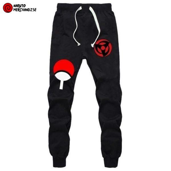 Naruto Sweatpants <br>Uchiha Clan Spirit