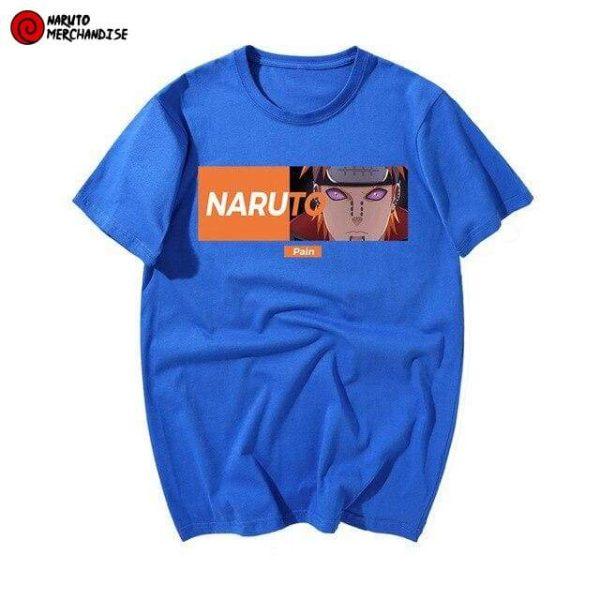 Naruto T-Shirt <br>Pain (Pein)