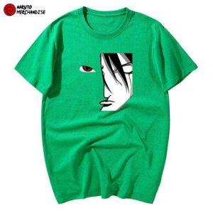 Naruto T-Shirt <br>Uchiha Sorrow
