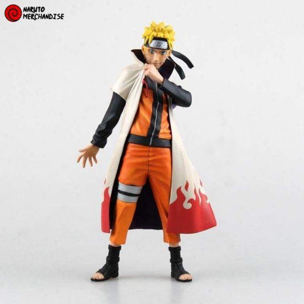 Naruto Figure <br> Seventh Hokage