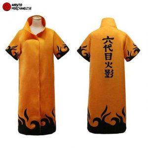 Naruto Cloak <br>Orange