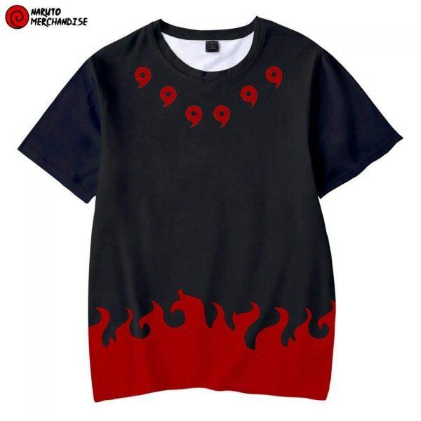 Naruto T-Shirt <br>Madara Uchiha