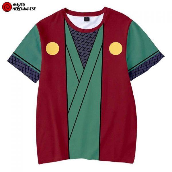 Naruto Shirt <br>Jiraiya
