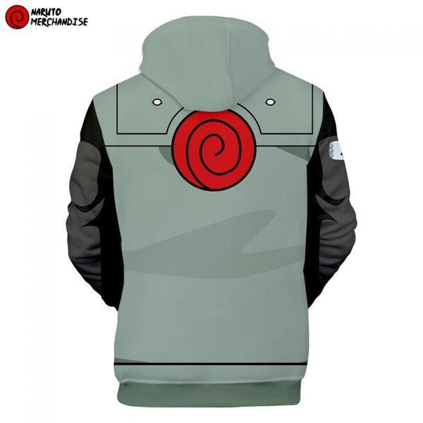Naruto Hoodie <br>Chunin Jacket