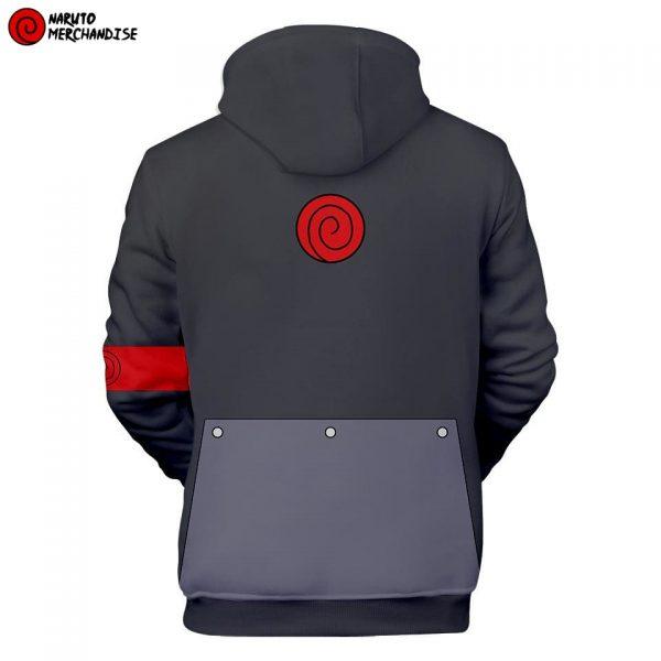 Naruto Hoodie <br>Naruto The Last Jacket