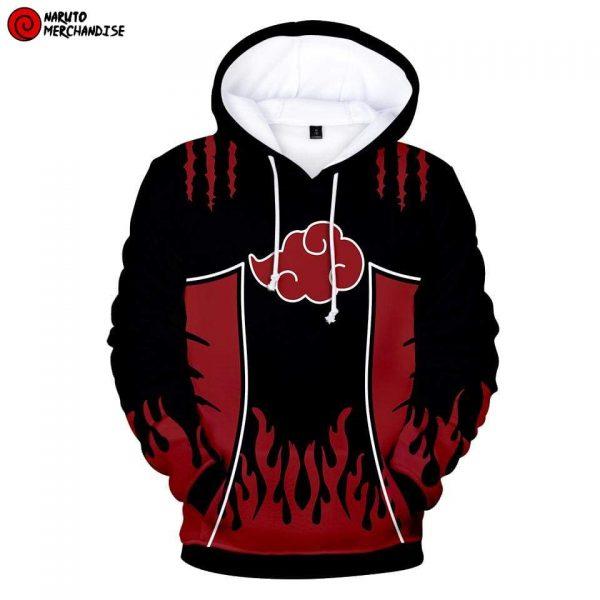 Naruto Hoodie <br>Akatsuki Member Outfit
