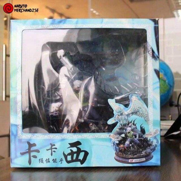 Naruto Figure <br>Kakashi Susanoo Statue
