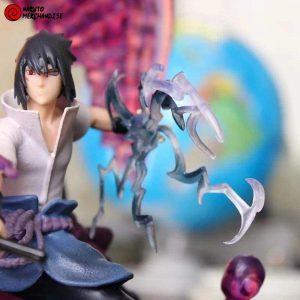 Naruto Figure <br>Sasuke Susanoo Statue