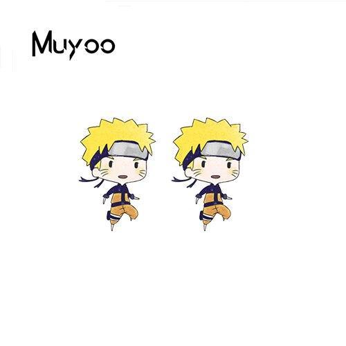 Naruto Earrings <br>Cute Naruto