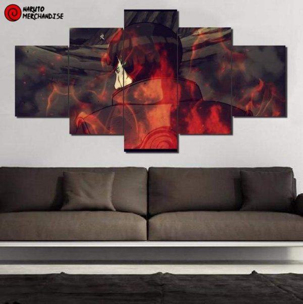 Naruto Wall Art<br> Gai Sensei
