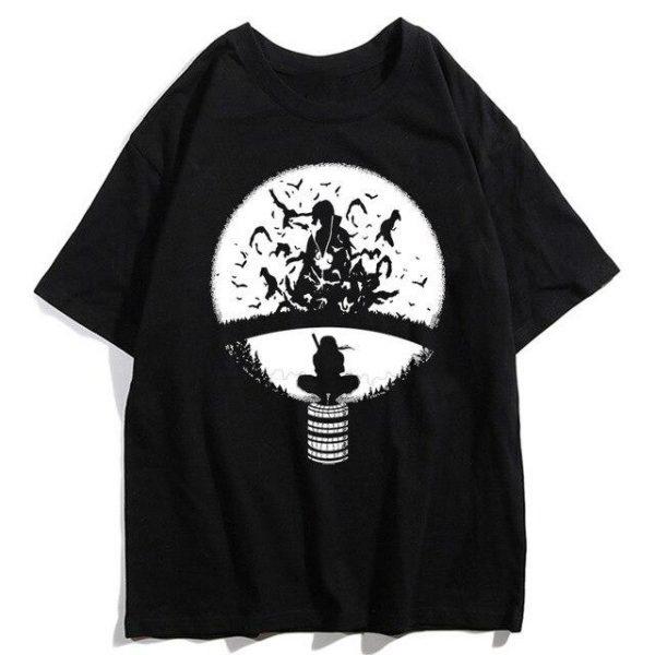 Naruto Streetwear <br>Itachi Shirt