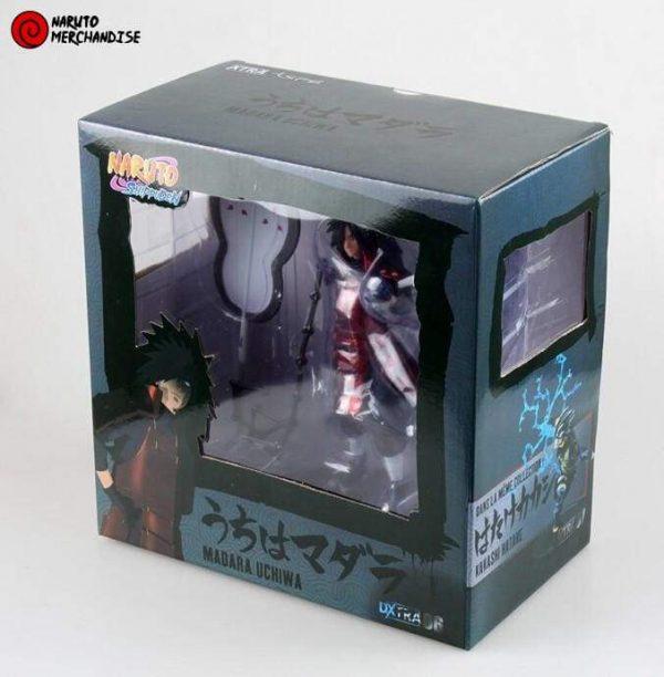 Naruto Figure <br>Madara Uchiha Edo Tensei