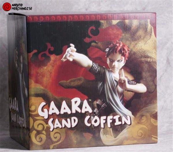 Naruto Figure <br>Gaara Sand Cuffin