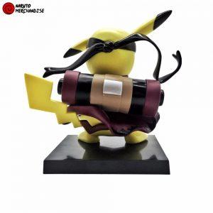 Naruto Figure <br> Pikachu Cosplay Naruto