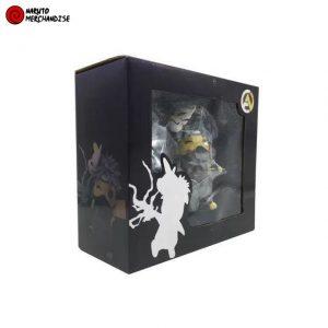 Naruto Figure <br>Pikachu Kakashi Raikiri
