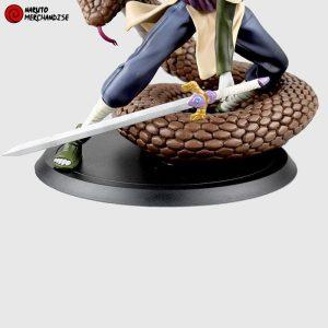 Naruto Figure <br>Orochimaru Kusanagi Sword
