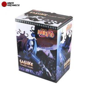 Naruto Figure <br>Sasuke Uchiha Curse Mark