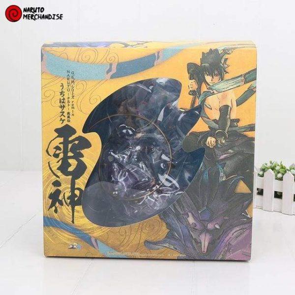 Naruto Figure <br>Sasuke & Susano
