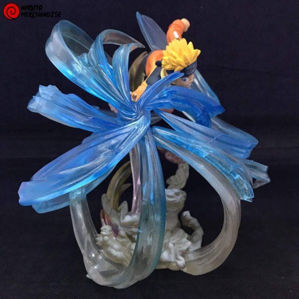 Naruto Figure <br>Rasengan