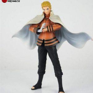 Naruto Figure <br>Naruto and Boruto Uzumaki