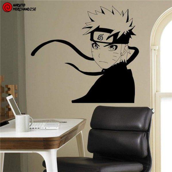 Sticker Naruto<br> Uzumaki Naruto