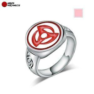 Naruto Ring <br>All Sharingans
