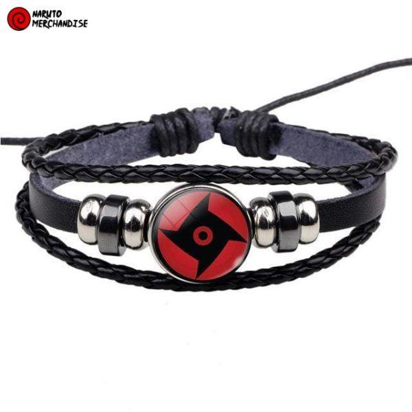 Naruto Bracelet <br>Shisui Mangekyou Sharingan