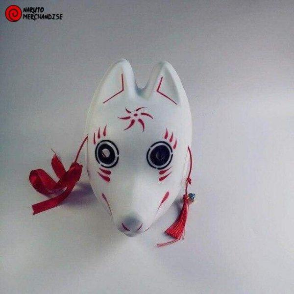 Anbu Black Ops Mask <br>Fox