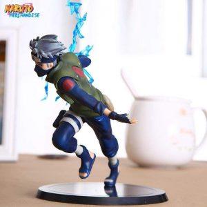 Naruto Figure <br>Kakashi Shidori