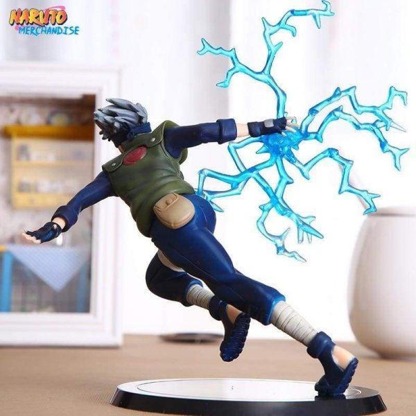 Naruto Figure Kakashi Shidori - Naruto Figure