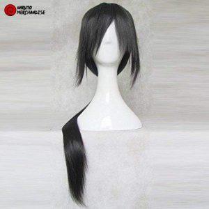 Naruto Wig <br>Itachi Uchiha