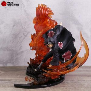 Naruto Figure <br>Itachi Susanoo