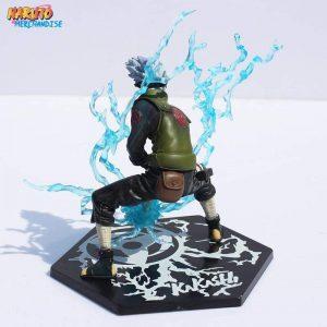 Naruto Figure <br>Kakashi Hatake