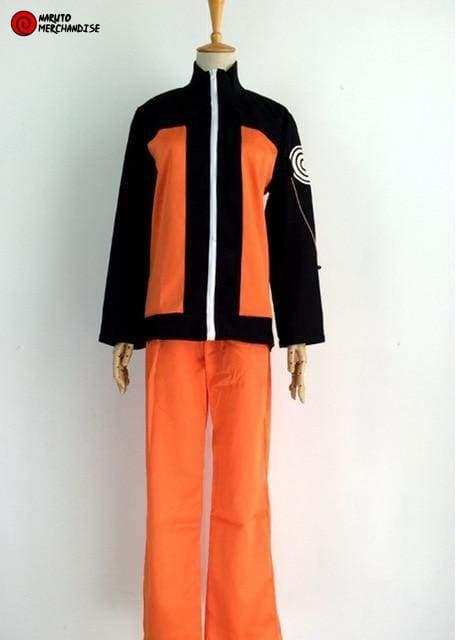 Naruto Costume <br>Naruto Sage Mode <br>(Complete Set)