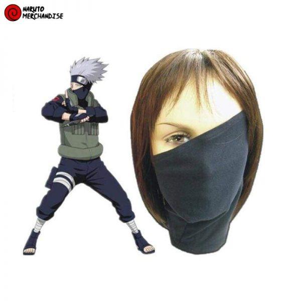 Naruto Costume <br>Kakashi Mask