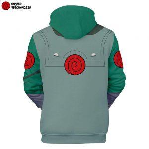 Rock lee hoodie